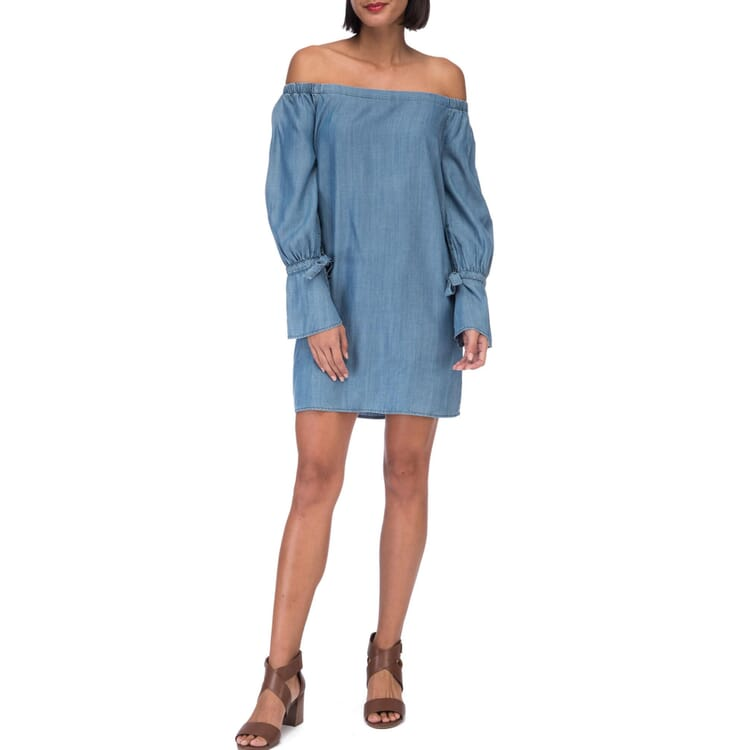 Auden Off Shoulder Dress
