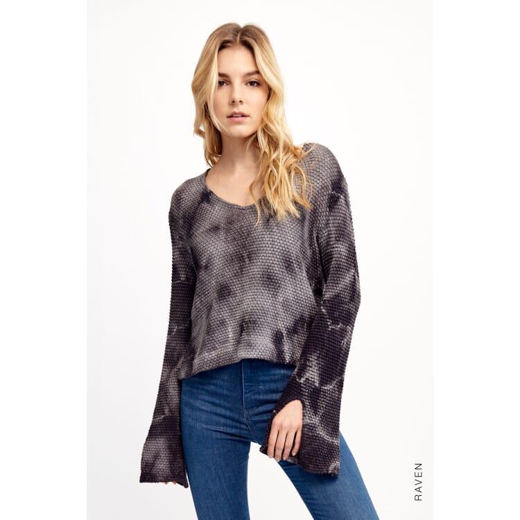Bali Sweater