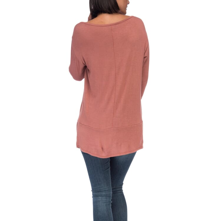 Jayme Pullover Knit Tee