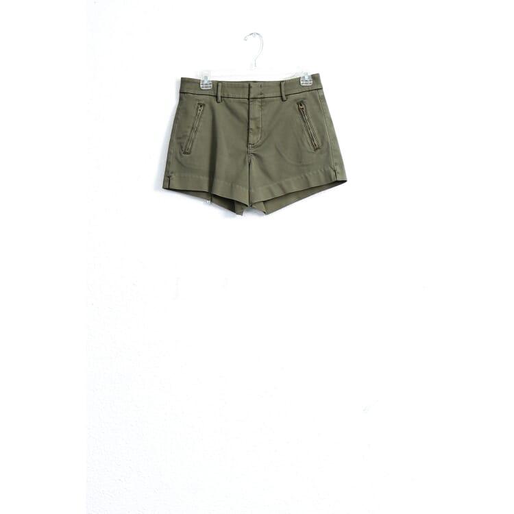 Brit Shorts | Cedar