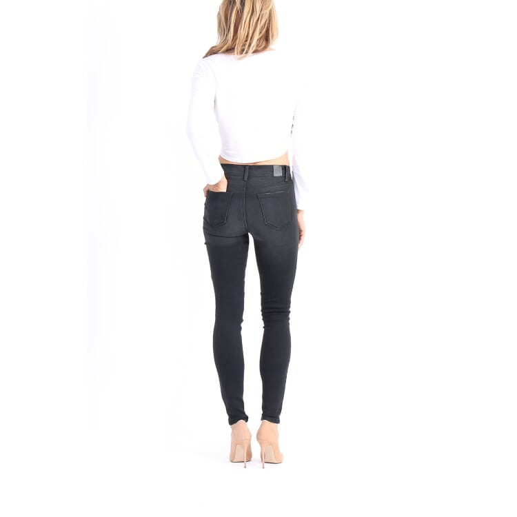 Tanya High Rise | Ultra Skinny | Level 99